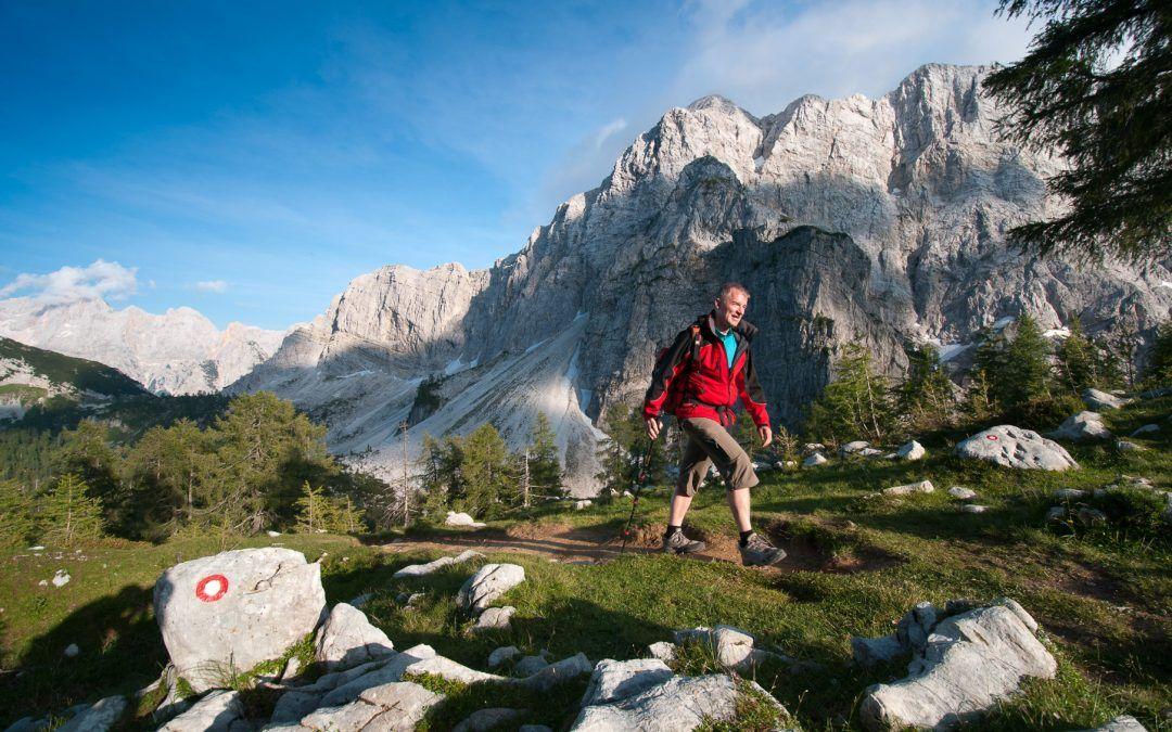 Van de Julische Alpen naar de Adriatische zeeRoad Trip Slovenië