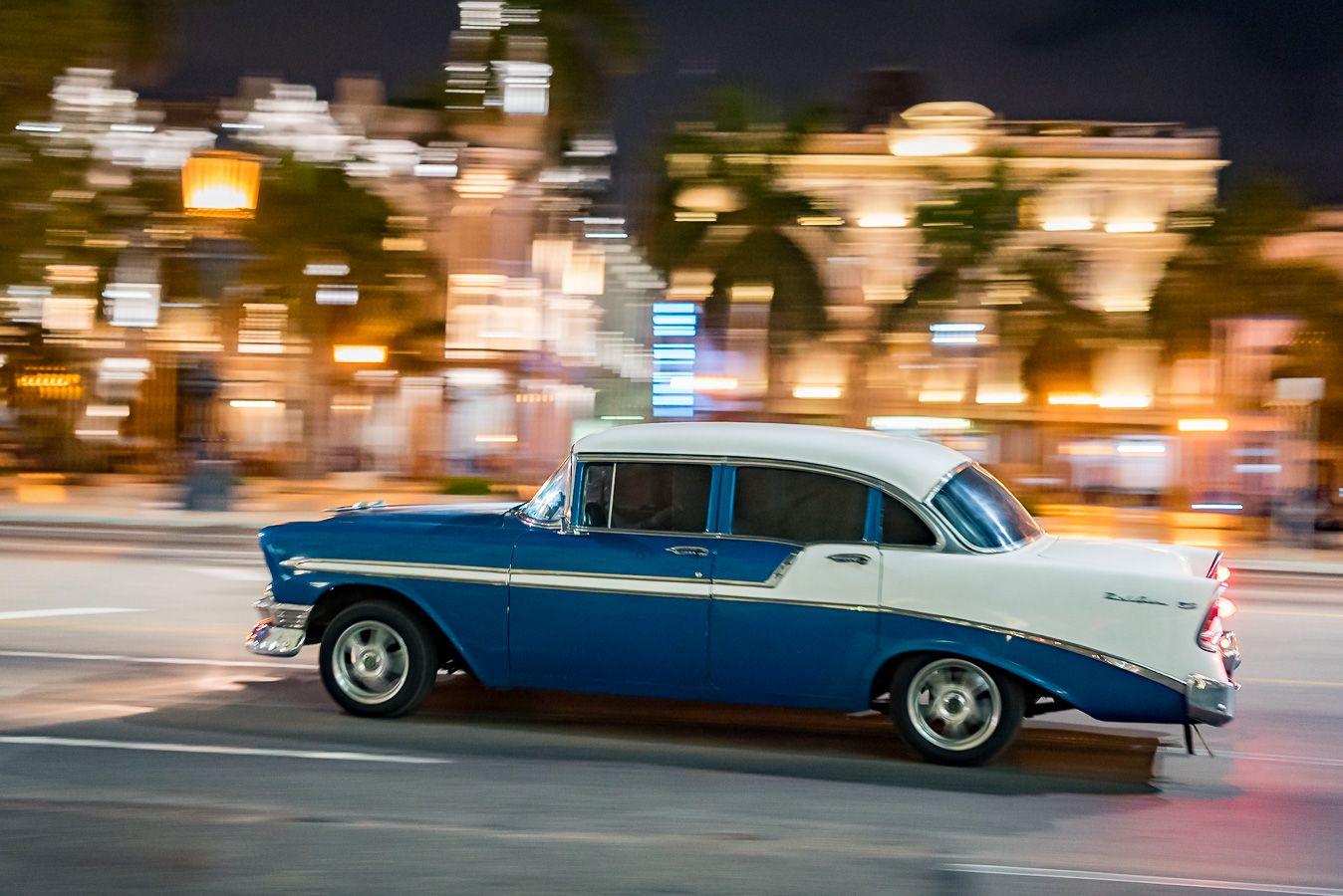 Hot Havana Awakens